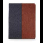 "Maroo Woodland 10.5"" Folio Brown,Grey"
