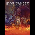 Daedalic Entertainment Iron Danger Standard Englisch PC