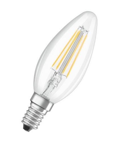 Osram Retrofit Classic B LED bulb 4 W E14 A++