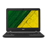 "Acer Aspire ES1-132-C37M 1.10GHz N3350 11.6"" 1366 x 768pixels Black Notebook"