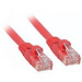 C2G Cat5E Snagless Patch Cable Red 1.5m