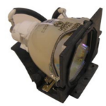 DreamVision Generic Complete Lamp for DREAM VISION CINETWO projector. Includes 1 year warranty.