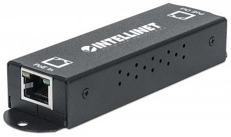 Intellinet 560962 Fast Ethernet,Gigabit Ethernet 48V PoE adapter