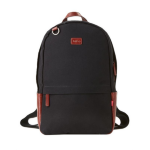 "Toffee Berlin Backpack for 13"" Messenger Shoulder Bags Black"