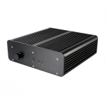 Akasa Pascal BC Small Form Factor (SFF) Black
