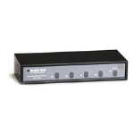 Black Box AC1124A video switch DVI