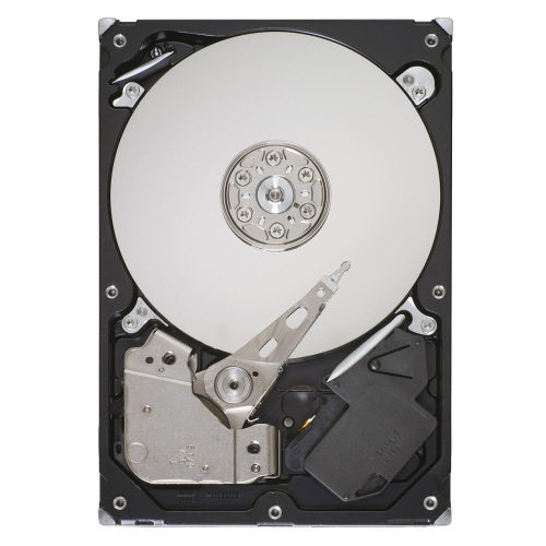 "Seagate Desktop HDD 250GB 3.5 3.5"" 250.2 GB Serial ATA II"