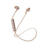 Radiopaq Mixx Play 1 Headphones In-ear Rose Gold