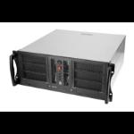Chenbro Micom RM42300 computer case Rack Black,Grey