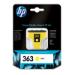 HP C8773EE Original Amarillo 1 pieza(s)