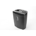 Ednet X10CD paper shredder Cross shredding 22.3 cm 72 dB