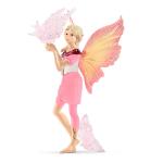 SCHLEICH Bayala Movie Feya Toy Figure, 5 to 12 Years, Multi-colour (70582)