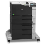 HP LaserJet M750xh Colour 600 x 600DPI A4 Black,White
