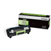 Lexmark 50F2H0E (502H) Toner black, 5K pages @ 5% coverage
