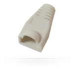 MicroConnect FTP/SFTP Boots for 6.5mm CableZZZZZ], 33304-25