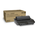 Xerox 106R01411 Toner black, 4K pages @ 5% coverage
