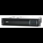 APC Smart-UPS Line-Interactive 4 AC outlet(s)