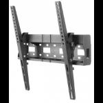"Manhattan 461450 flat panel wall mount 55"" Black"