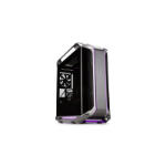 Cooler Master Cosmos C700M Full Tower Black, Grey, Silver