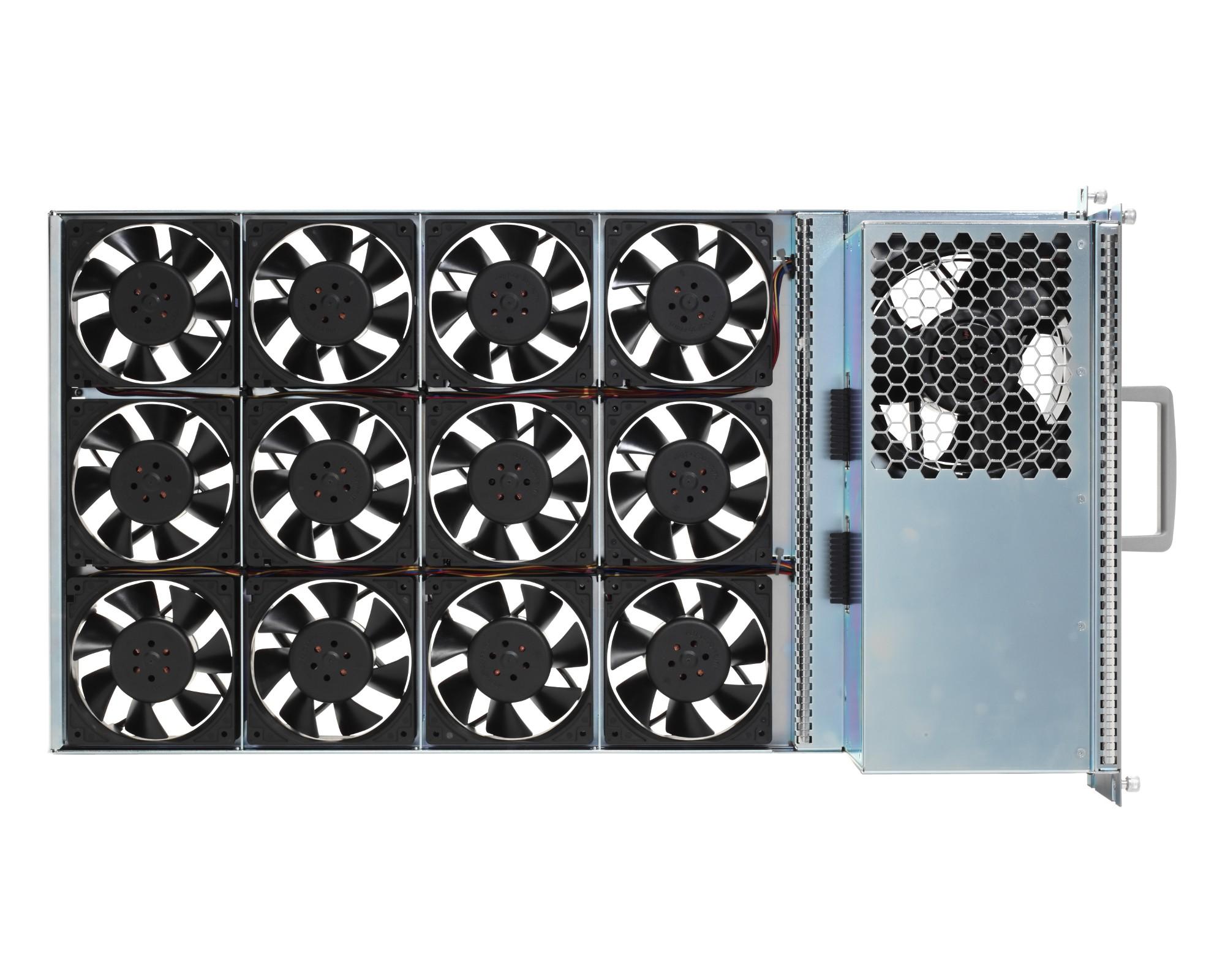 Nexus 7000 - 18 Slot Fan