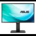 """ASUS PB277Q pantalla para PC 68,6 cm (27"""") Wide Quad HD Plana Negro"""