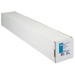 "HP Canvas Textured 24"" x 100ft. photo paper White"