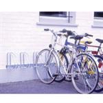 VFM CYCLE RACK 4 BIKES ALUMINIUM 320079079
