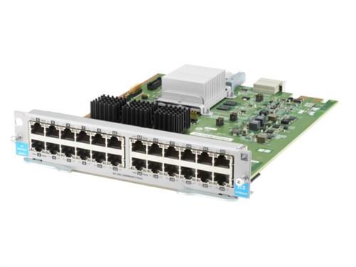 Hewlett Packard Enterprise J9987A network switch module Gigabit Ethernet