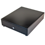 APG Cash Drawer VP320-BL1416 Black cash tray