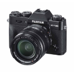 Fujifilm X -T30 + XF 18-55mm MILC Body 26.1 MP CMOS 6240 x 4160 pixels