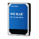 Western Digital Blue 3.5 Zoll 6000 GB Serial ATA III