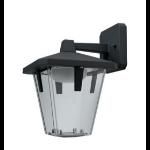 Osram ENDURA STYLE Lantern Classic Down 10 W LED Black, Transparent lantern