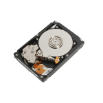 "Toshiba AL14SXB60EN internal hard drive 2.5"" 600 GB SAS"