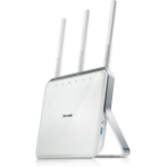 TP-LINK Archer C8 Dual-band (2.4 GHz / 5 GHz) Gigabit Ethernet White