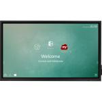 "Viewsonic IFP7530 signage display Digital signage flat panel 190.5 cm (75"") 4K Ultra HD Black Touchscreen"