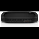 HP Audio Module