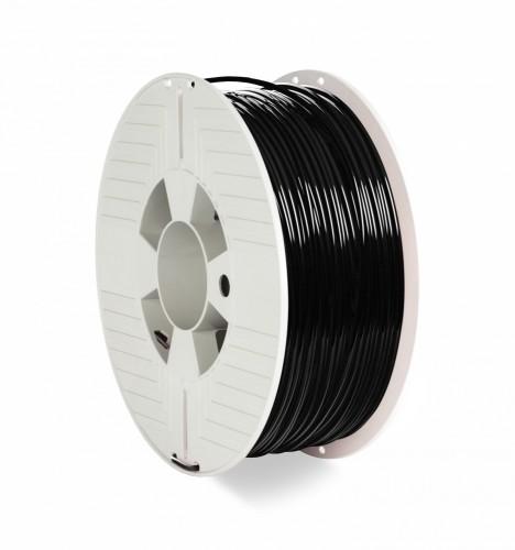 Verbatim 55033 3D printing material ABS Black 1 kg