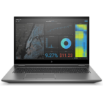 "HP ZBook Fury 17 G7 Mobile workstation 43.9 cm (17.3"") 3840 x 2160 pixels 10th gen Intel® Core™ i7 32 GB DDR4-SDRAM 512 GB SSD NVIDIA Quadro RTX 3000 Wi-Fi 6 (802.11ax) Windows 10 Pro for Workstations Grey"