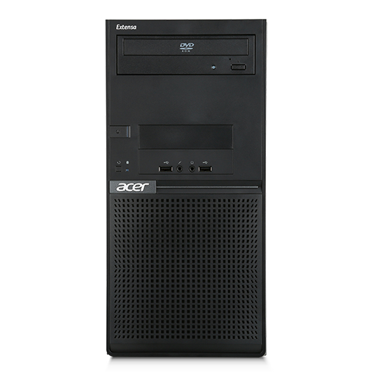 Acer Extensa M2710 2.7GHz i5-6400 Black PC