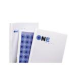 GBC Standard Thermal Binding Covers 25mm White (50)