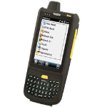"Wasp HC1 handheld mobile computer 3.8"" 800 x 480 pixels Touchscreen 13.8 oz (390 g)"