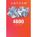 Microsoft Anthem 4600 Shards Pack