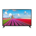 "LG 49LJ594V 49"" Full HD Smart TV Wi-Fi Black LED TVZZZZZ], 49LJ594V"