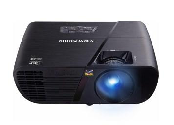 Viewsonic PJD5153 3200ANSI lumens DLP SVGA (800x600) Desktop projector Black data projector