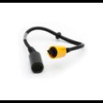 Zebra P1031365-052 printer cable Black, Yellow