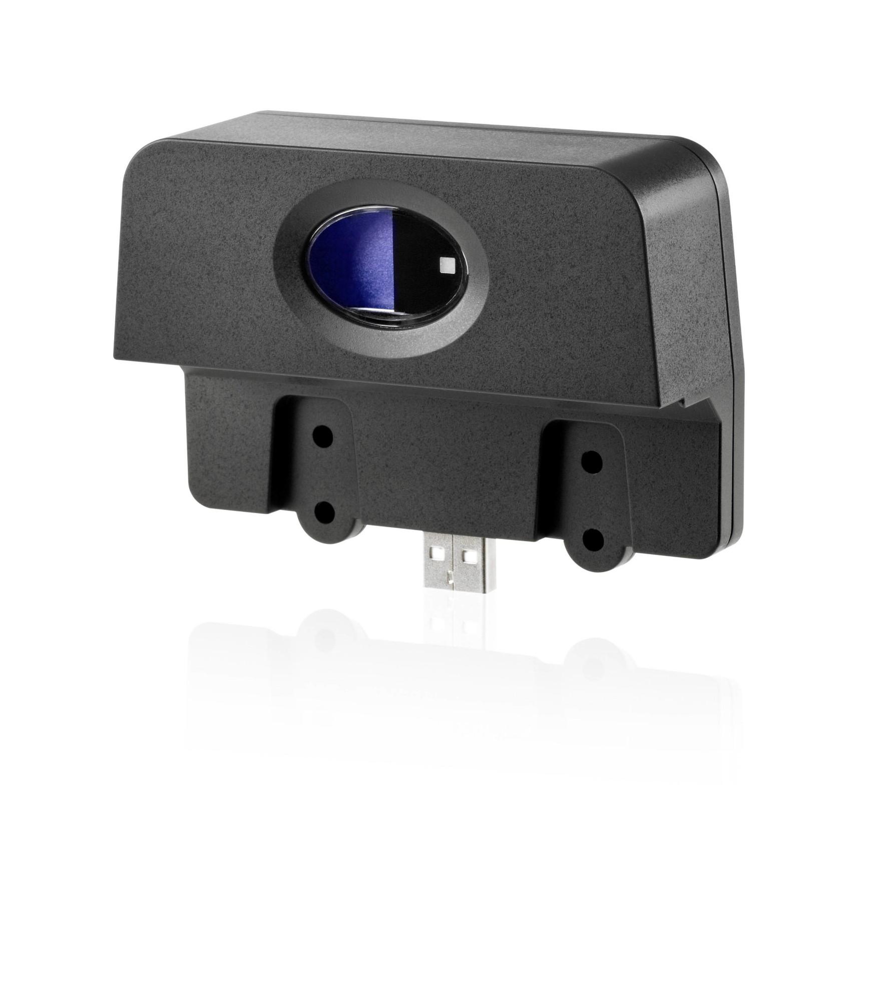 HP Retail Integrated Fingerprint Reader (QZ672AA)
