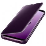"""Samsung EF-ZG960CVEGWW 5.8"""" Folio Purple mobile phone case"""