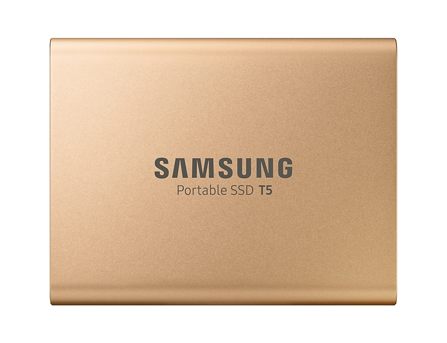 Samsung MU-PA1T0G/EU external solid state drive 1000 GB Gold