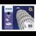 Epson Tower of Pisa Cartucho 79 negro
