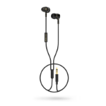 Radiopaq M Headphones In-ear Black